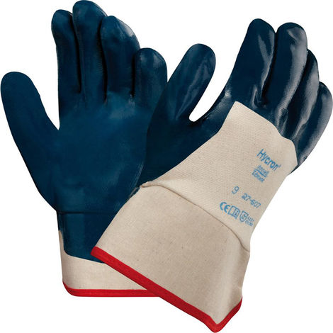 Ansell Handschuh Hycron 27-607 Gr. 11
