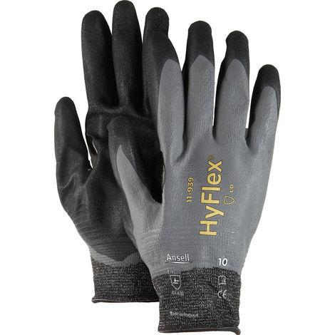 Ansell Handschuh Hyflex 11-939 Gr. 11