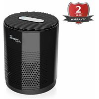 ANSIO Air Purifier with True HEPA Activated Carbon Filter CADR 68 m