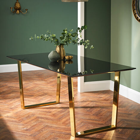 Antber Dining Table