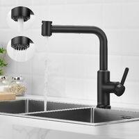 Anten 100W UFO LED Anti-Éblouissement Suspension Industrielle LED Étanche IP65 Projecteur LED 100W Éclairage Haute Baie Blanc Froid 6000K (Connecteur de câble étanche Fourni)