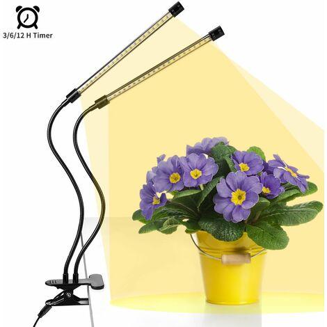 Anten Lampe de Croissance pour Plante