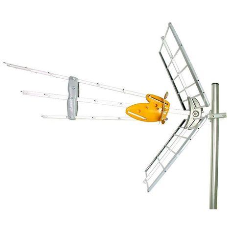 Antena DAT BOSS UHF(C21-60) G45 dBi Televes 149942