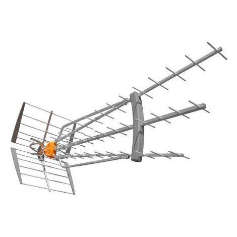 Antena DAT HD Boss 75LR uhf G47 Db