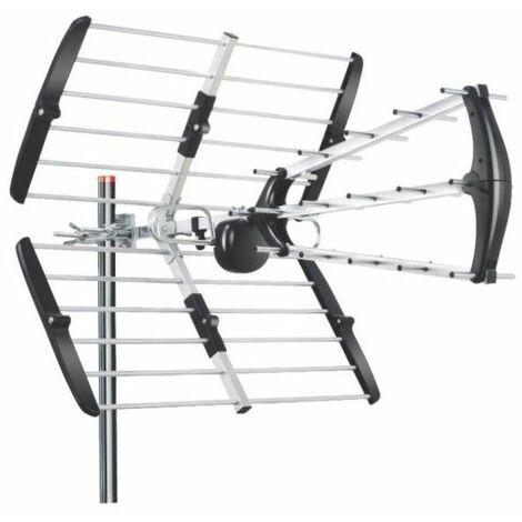 Antena de TV para exterior de aluminio GSC 2603321