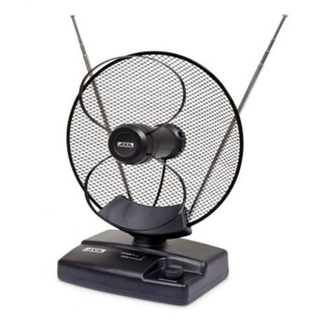 Antena Interior Filtro 4G Electronica Regulable Axil