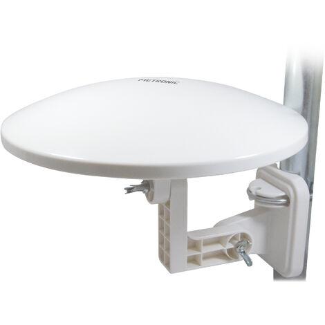 Antena Omnidireccional 36dB con toma F
