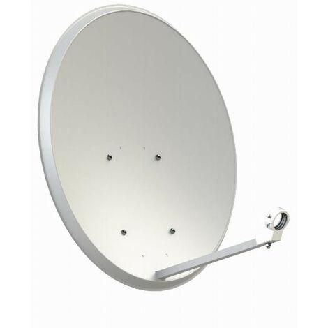 Antena Parabólica de 60cm OFFSET FE Tecalel