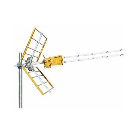 Antena Vzenit UHF Configurable Televes 149202