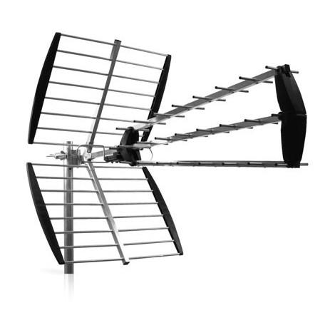 Antenne Cahors TNT 67 TRI