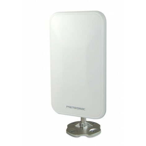 Antenne extra plate 26 dB orientable