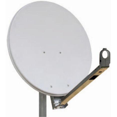antenne parabolique 80cm - gpa80bp - servimat