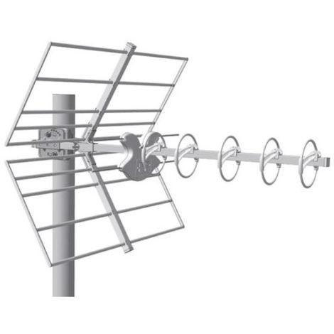 Antenne UHF ALPHA 5 éléments