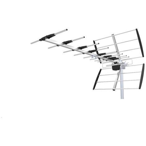 Antenne UHF pleine onde 9 directeurs