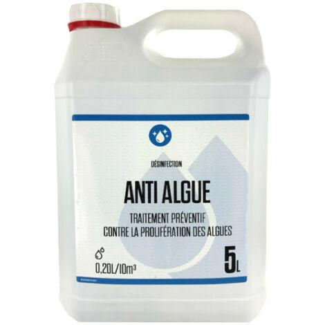 """main image of """"Anti-algue - triple action 0,20/10m3"""""""