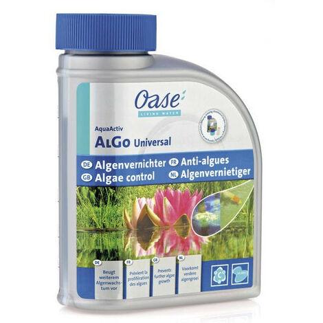 Anti-algues - AlGo Universal 500 ml - OASE
