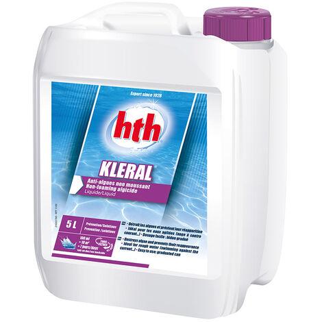 Anti-algues Kléral 5 L - hth