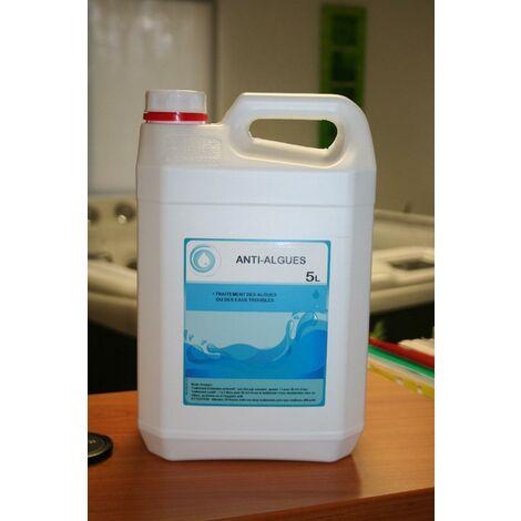 Anti-algues - Liquide - Bidon de 5l - 632010050B