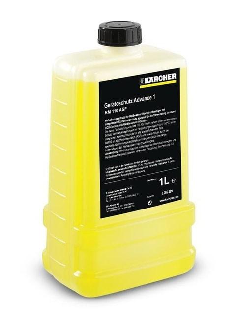 Anticalcaire Advance RM110 Bidon de 1L - 95624960 - Karcher