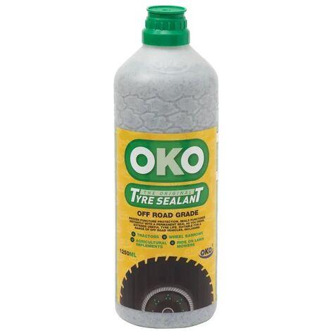 Anti crevaison préventif liquide