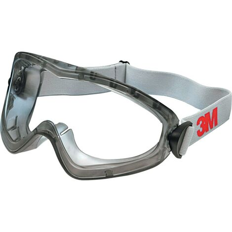 Anti-Fog Safety Goggles