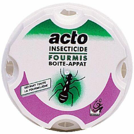 Anti-fourmis 10 gr - Acto
