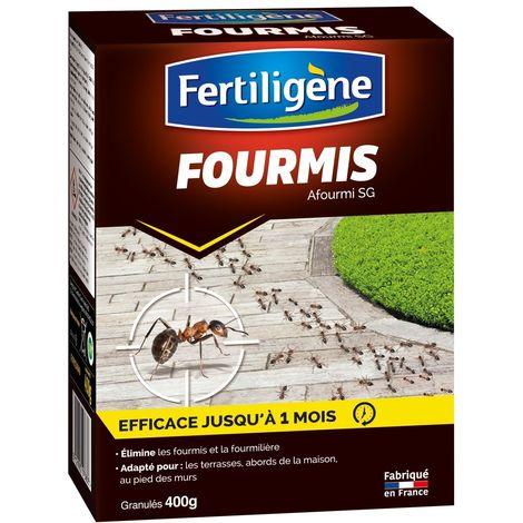 anti fourmis granules 400g