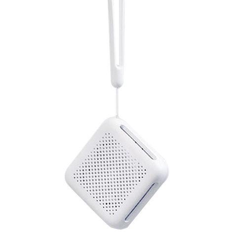 Anti insectes Répulsifs Original Xiaomi ZMI Portable répulsif anti-moustique (blanc)