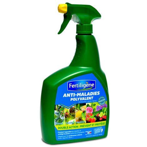 Anti-maladies polyvalent toutes cultures, prêt à l'emploi. 750 ml