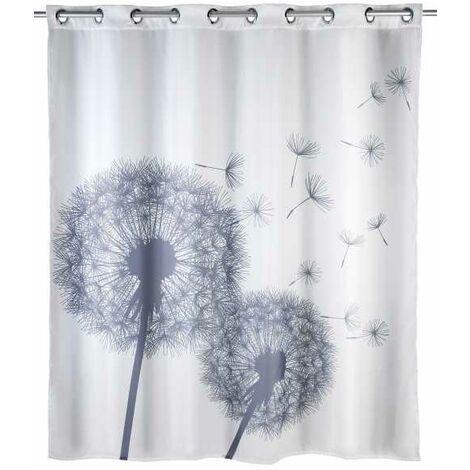 Anti-mould shower curtain Flex Astera WENKO