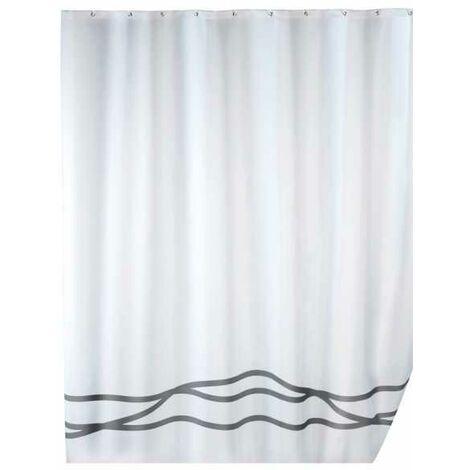 Anti-mould shower curtain Noa WENKO