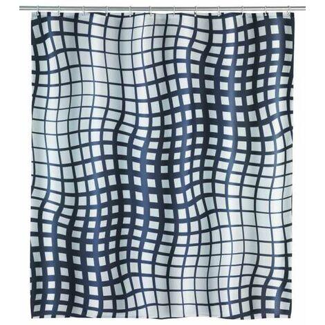 Anti-mould shower curtain Studio WENKO