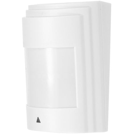 Anti-Pet PIR Motion Sensor Wired Alarm Dual Infrared Detector