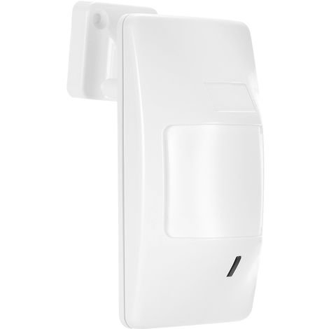 Anti-Pet PIR Motion Sensor Wired Alarm Dual Infrared Detector ZH-410PT