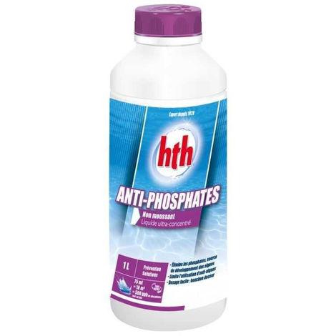 Anti phosphates 1 litre. -HTH