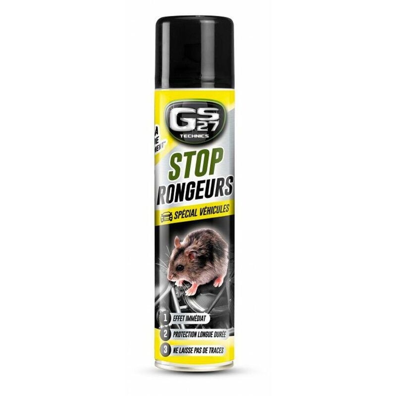 Anti rongeur voiture, 500ml - Gs27