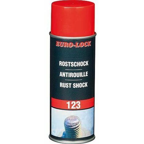 Anti-rouille, spray de 400 ml
