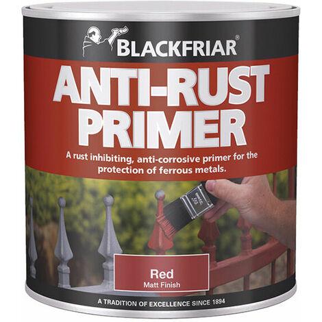 Anti-Rust Primer Quick Drying