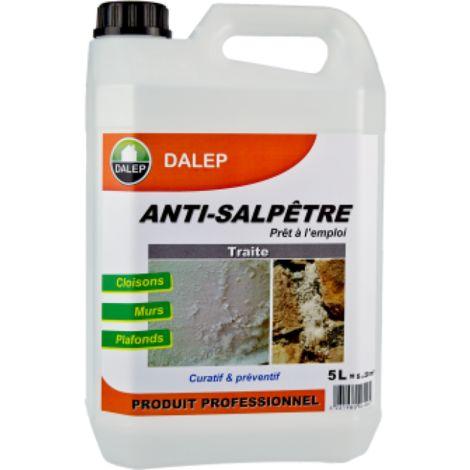 Anti-Salpetre Prêt à l'emploi Dalep