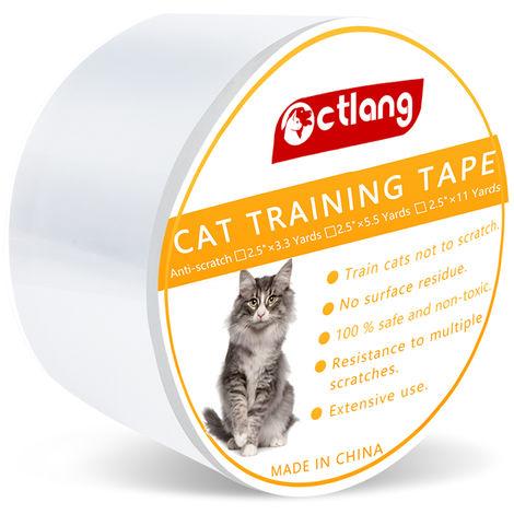 Anti-scratch Cat Tape Cat Scratch Deterrent Tape