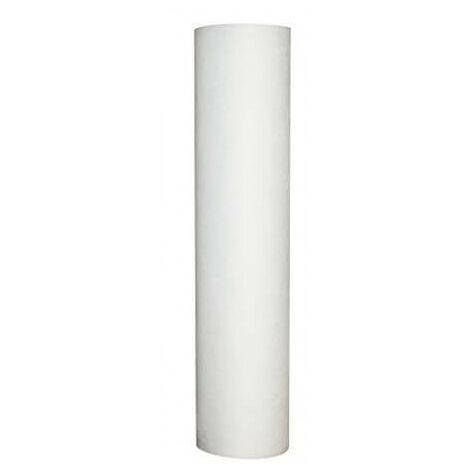 Anti-Sediment-Nachfüllung (Polypropylen) für 10-Mikron-Filterhalter 1
