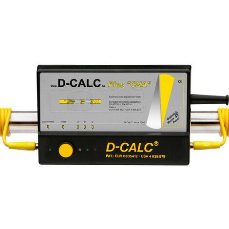 """Anti tartre electronique D-CALC Plus """"CNA"""""""