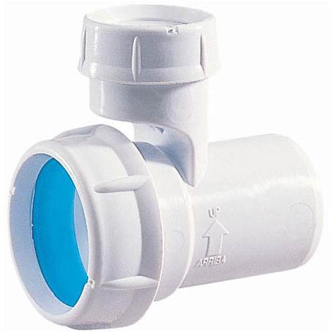 Anti-vide pour siphon
