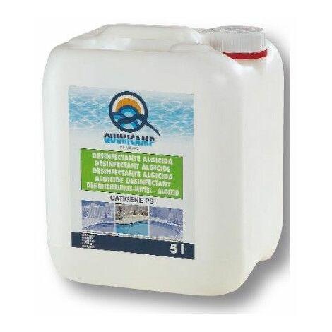 Antialgas Pisc. Conc. Quimicamp 200105 5 Lt