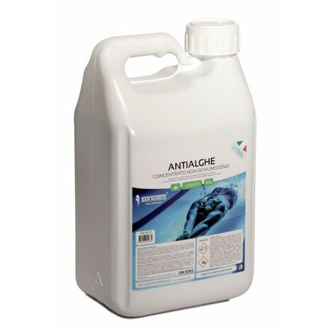 """main image of """"Antialghe concentrato San Marco 5 Kg"""""""