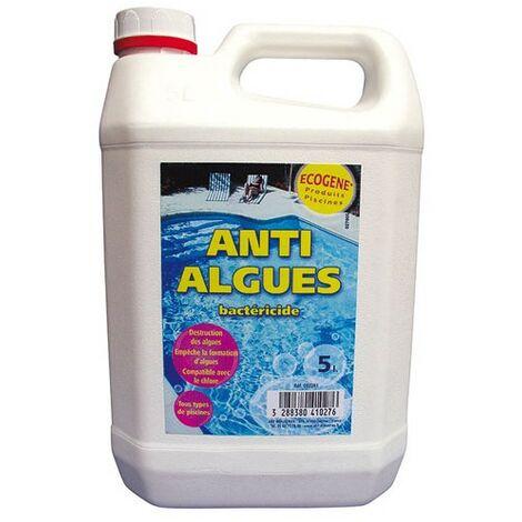 anti-algues ou algicides