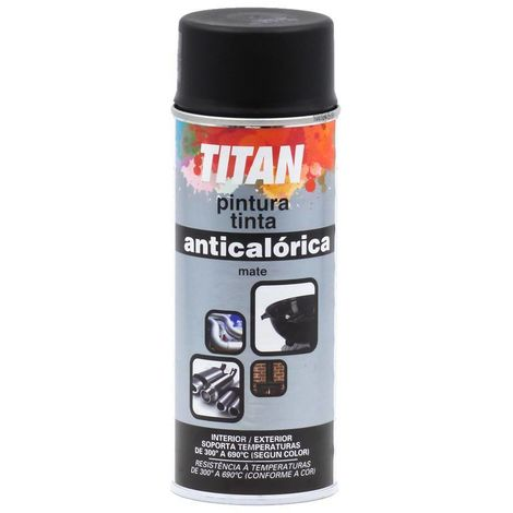 Anticaloric Titan Spray 400 mL