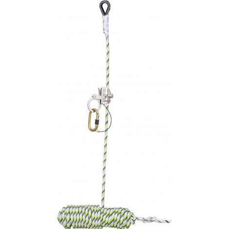 Antichute corde de 10m à 50m (plusieurs tailles disponibles)