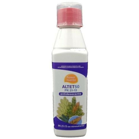 Antidesecante coniferas Altet 50 PK 21-13 500 Ml