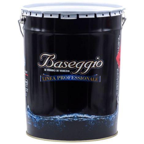 Antifouling auto-polissant Venox Super rouge Baseggio 15L